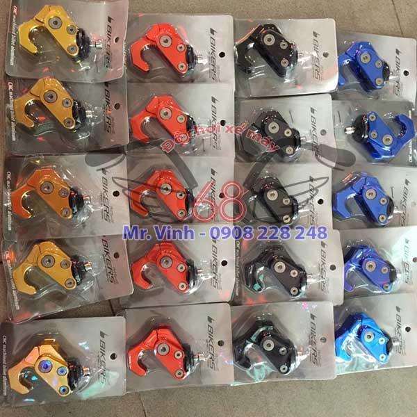 Hình ảnh: Móc treo đồ Biker đủ màu, giá rẻ tại TPHCM Q1