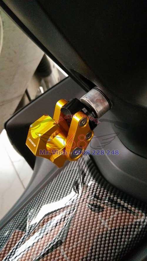 Hình ảnh: Móc treo đồ Biker tăng chỉnh được giá rẻ tại TPHCM