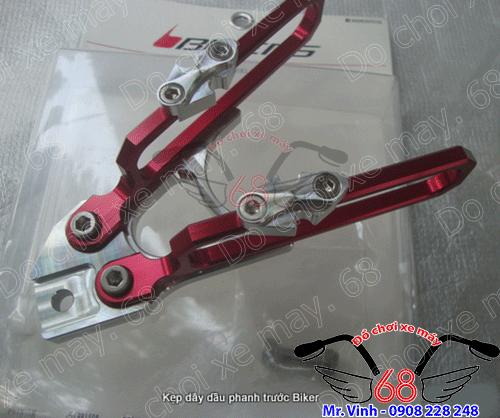 Hình ảnh: pát bảo vệ dây dầu trước mẫu dẹp độ cho SH giá rẻ chỉ có tại shop 68 TPHCM