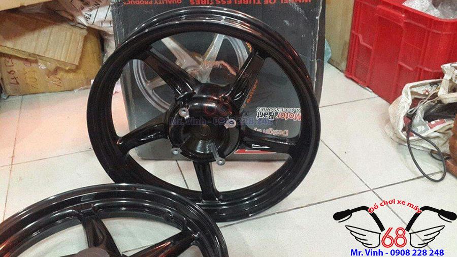 Hình ảnh: Mâm 5 cây sh ý dành cho sh Việt Nam hàng Đài Loan bao xài giá rẻ tại shop 68 TPHCM