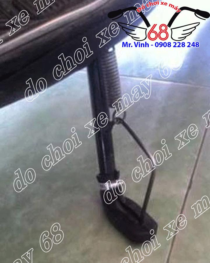Hình ảnh: Cận cảnh lót chân chống cao su giá rẻ tại shop 68 TPHCM