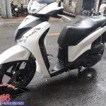 Hình ảnh: Dàn áo V3 cựa chuẩn cho SH Việt giá rẻ tại shop 68 TPHCM Q1