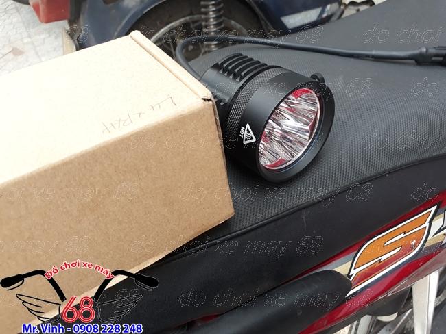 Hình ảnh: Trợ sáng L4x cho SH giá rẻ tại shop 68 TPHCM Q1