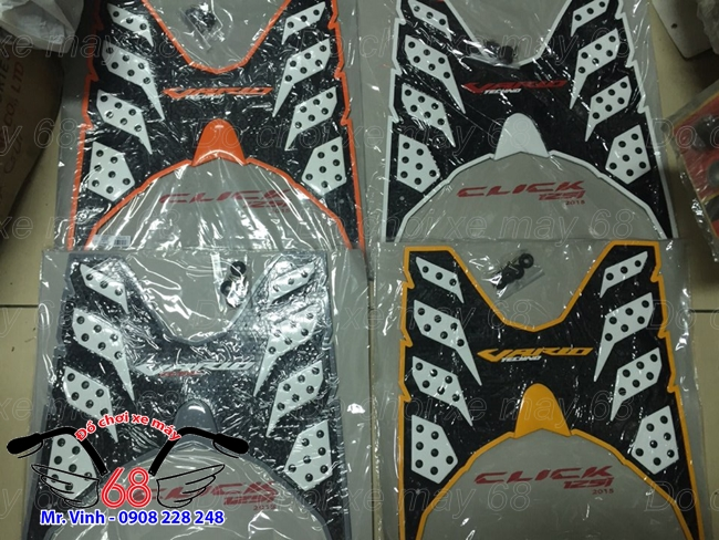 Hình ảnh: Thảm lót chân Vario, Click kiểu ThaiLan giá rẻ tại shop 68 TPHCM Q1