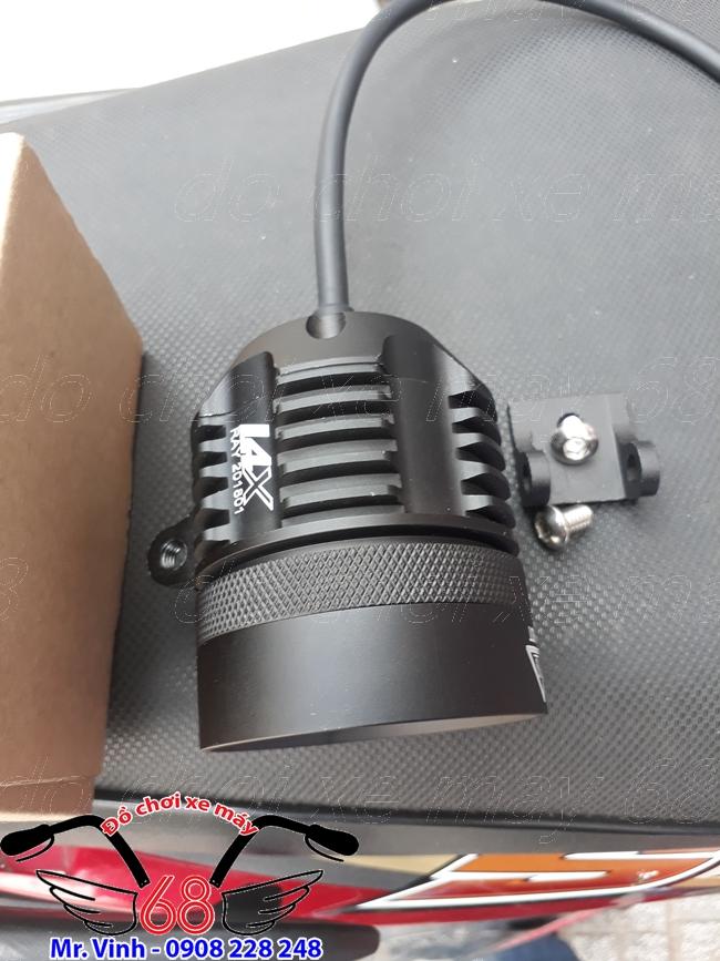 Hình ảnh: Đèn L4X bản đặc biệt siêu sáng giá rẻ tại shop 68 TPHCM Q1