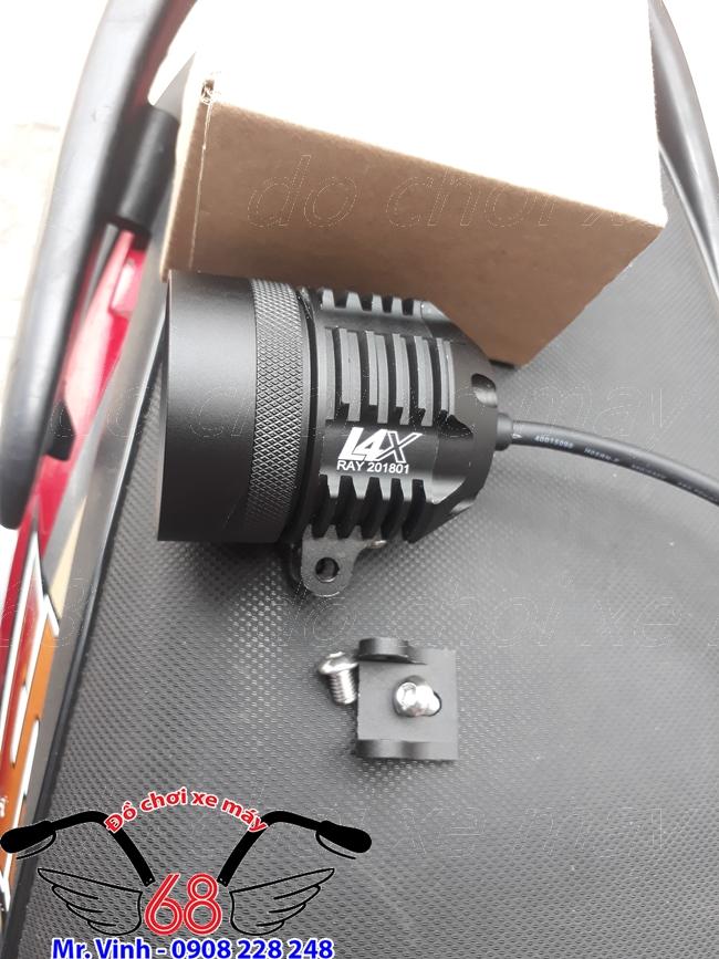 Hình ảnh: Đèn L4X hàng zin đẹp giá rẻ tại shop 68 TPHCM Q1