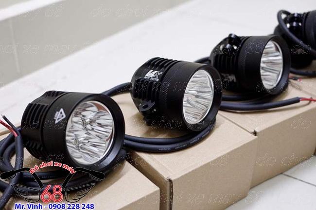 Hình ảnh: Đèn trợ sáng l4x chính hãng giá rẻ tại shop 68 TPHCM Q1