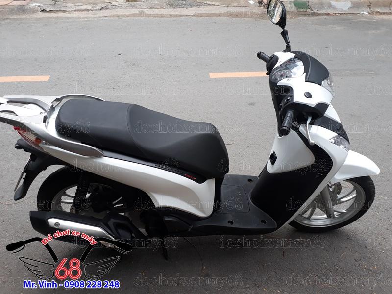 Hình ảnh: Lên dàn áo cho Sh Việt thành SH ý giá rẻ tại shop 68 TPHCM Q1