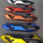 Hình ảnh: Ốp pô Vario đủ màu kiểu mới giá rẻ tại shop 68 TPHCM Q1