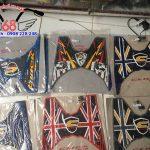 Hình ảnh: Thảm Click, Vario cực đẹp giá rẻ tại shop 68 TPHCM Q1