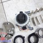 Hình ảnh: Vòng Led nắp ổ khóa smartkey độ cho sh Italya giá rẻ tại shop 68 TPHCM Q1