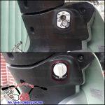Hình ảnh: Khóa Smartkey nắp vuông độ cho xe WInner giá rẻ tại shop 68 TPHCM Q1