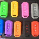 Hình ảnh: Vỏ bọc cao su Smartkey đủ màu giá rẻ tại shop 68 TPHCM Q1