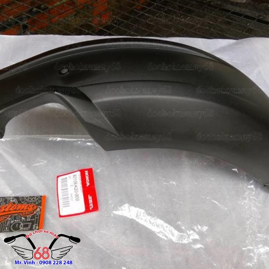 Hình ảnh: Dè chắn bùn nguyên bánh sau cho xe Vario tại shop 68 TPHCM