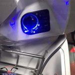 Hình ảnh: Độ khóa smartkey cho xe Air Blade tại Đồ chơi xe máy 68