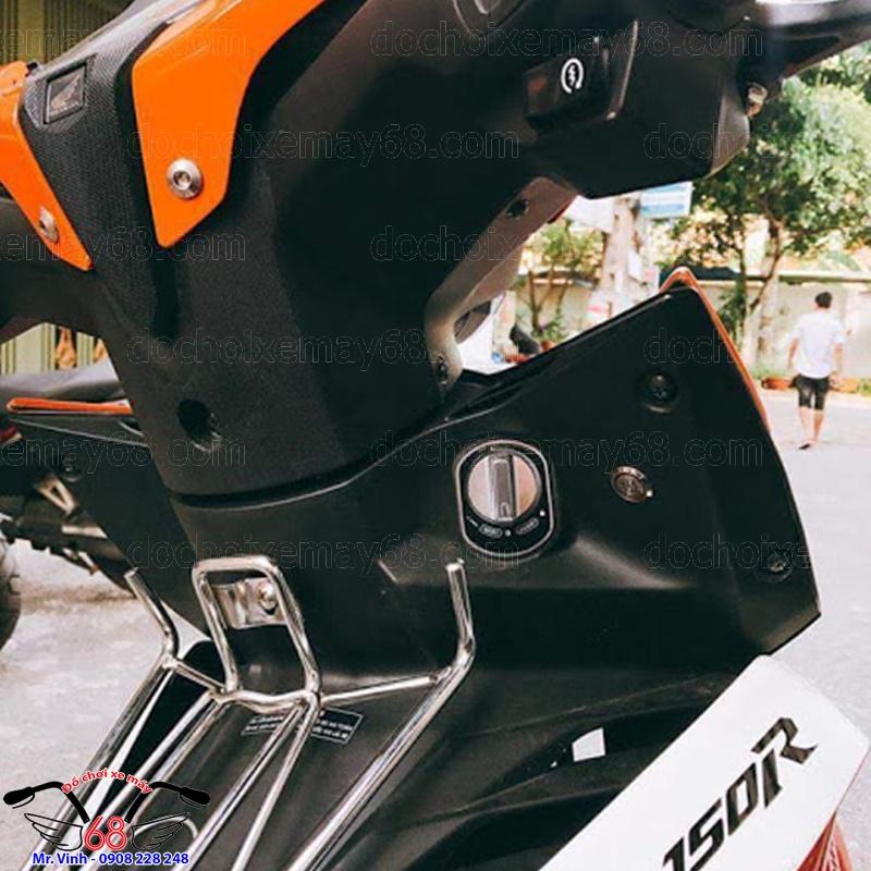Hình ảnh: Độ khóa smartkkey cho xe Winner không cần chế nhựa tại shop 68 TpHCM Q1