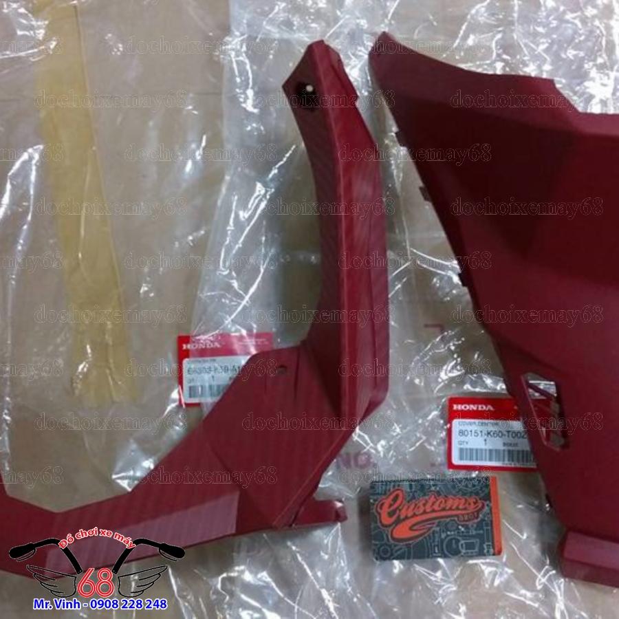 Hình ảnh: Nhựa màu độ cho xe Vario và Click ThaiLan tại shop 68 Q1