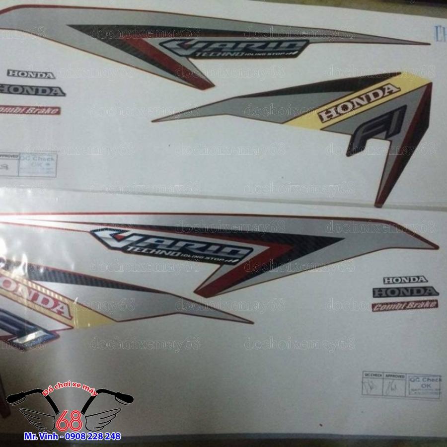 Hình ảnh: Tem Vario chính hãng Indonesia tại shop 68 TPHCM