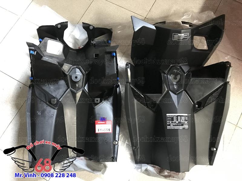 Hình ảnh: Thùng ổ khoá Vario 150 tại shop 68 Q1