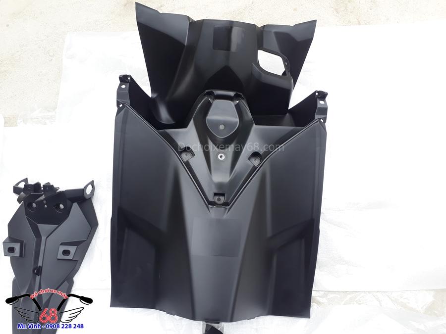 Hình ảnh: Yếm ổ khóa xe Vario 2018 chính hãng giá rẻ tại shop Đồ chơi xe máy 68 TpHCM Q1